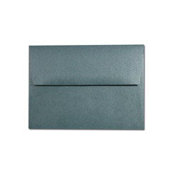 Malachite A-2 Envelopes
