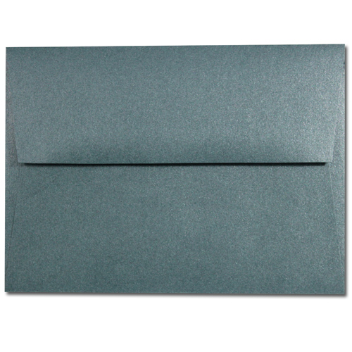 Malachite A-7 Envelopes