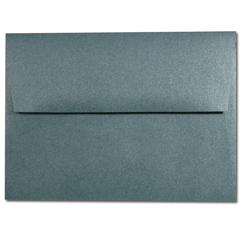 Malachite A-9 Envelopes