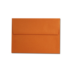Mandarin A-2 Envelopes - 25 Pack
