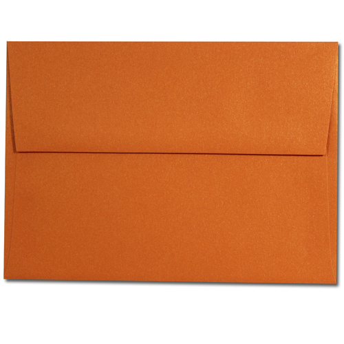 Mandarin A-9 Envelopes