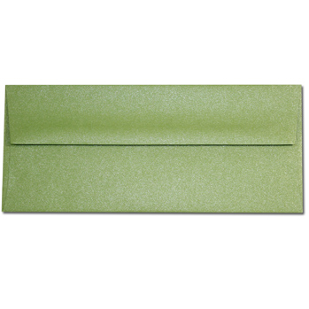 Palm Tree Green #10 Envelopes