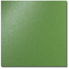 Palm Tree Green Letterhead - 25 Pack