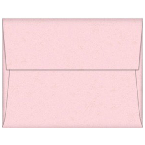 Pink Lemonade A-2 Envelopes - 50 Pack