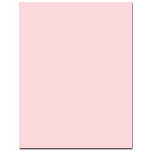 Pink Lemonade Cardstock