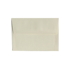 Poison Ivory A-2 Envelopes - 25 Pack