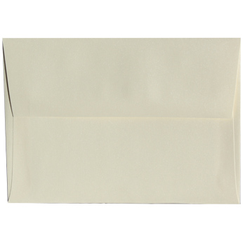 Poison Ivory A-7 Envelopes