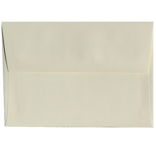 Poison Ivory A-7 Envelopes
