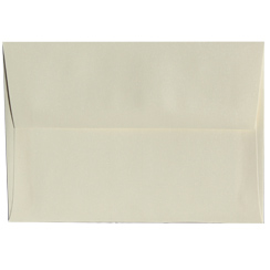 Poison Ivory A-9 Envelopes - 25 Pack