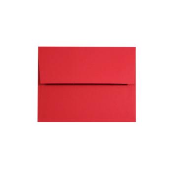 Red Hot A-2 Envelopes
