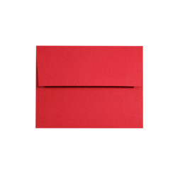 Red Hot A-2 Envelopes