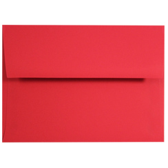 Red Hot A-7 Envelopes - 25 Pack