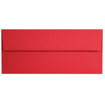 Red Hot #10 Envelopes