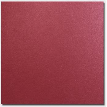 Red Lacquer Letterhead