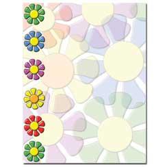 Riki-Tiki-Flowers-Paper