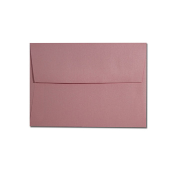Rose Quartz A-2 Envelopes