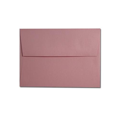 Rose Quartz A-2 Envelopes