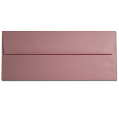 Rose Quartz #10 Envelopes