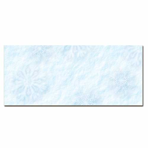 Snow Day Winter Holiday Envelope