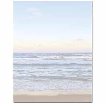 Shoreline Letterhead