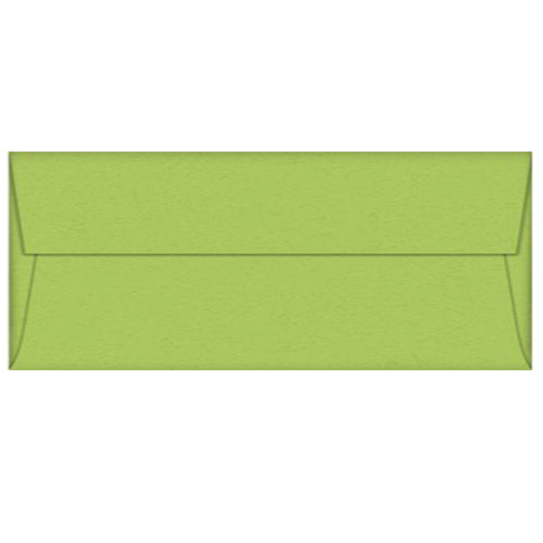 Sour Apple #10 Envelopes - 50 Pack