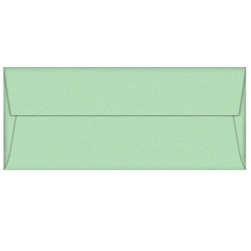 Spearmint #10 Envelopes