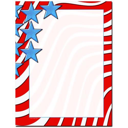 Star-Spangled-Banner-Ameran-Flag-Letterheadic