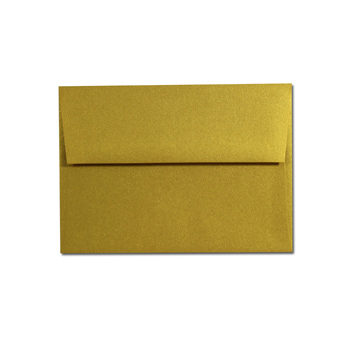 Super Gold A-2 Envelopes