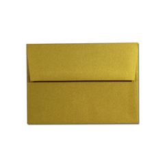 Super Gold A-2 Envelopes - 25 Pack