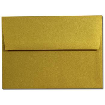 Super Gold A-7 Envelopes