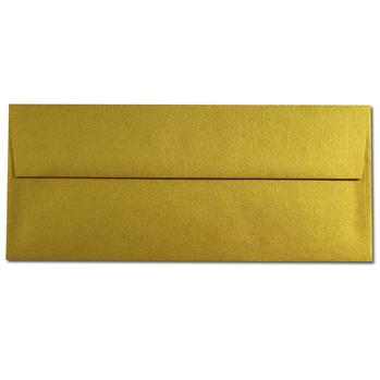 Super Gold #10 Envelopes