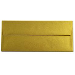 Super Gold #10 Envelopes - 50 Pack