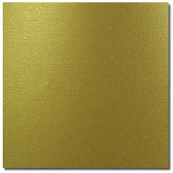 Super Gold Letterhead