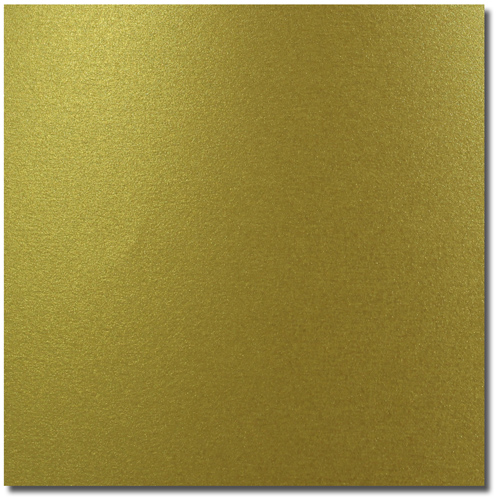 Super Gold Letterhead