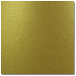 Super Gold Cardstock - 25 Pack