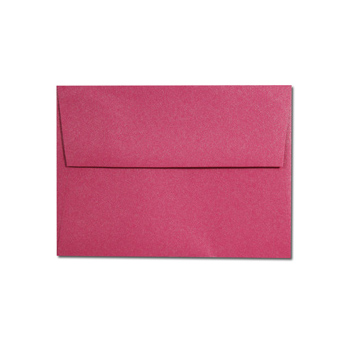 Tropical Pink A-2 Envelopes