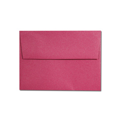 Tropical Pink A-2 Envelopes - 25 Pack