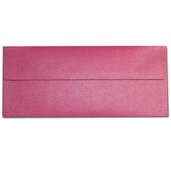 Tropical Pink #10 Envelopes