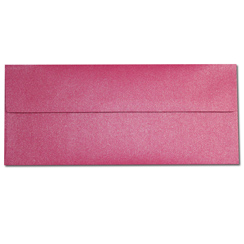 Tropical Pink #10 Envelopes - 25 Pack