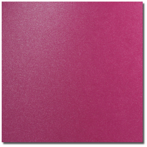 Tropical Pink Cardstock
