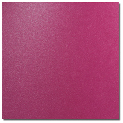 Tropical Pink Letterhead - 25 Pack