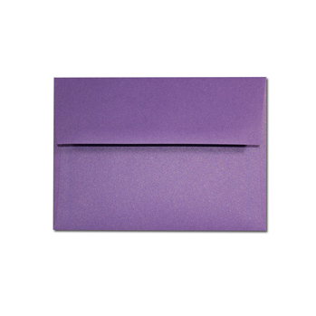 Violette A-7 Envelopes