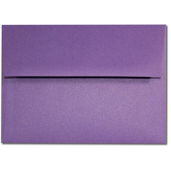 Violette A-7 Envelopes - 25 Pack