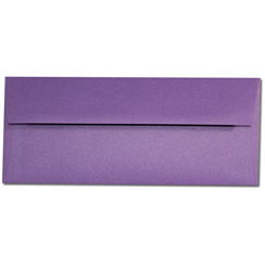 Violette #10 Envelopes - 50 Pack