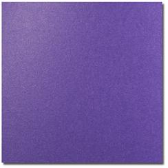Violette Cardstock - 50 Pack