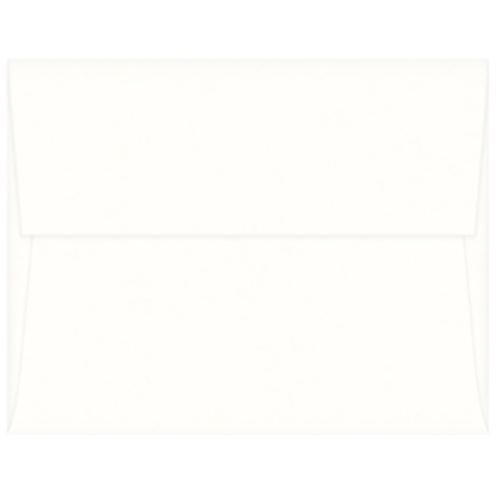 Whipped Cream A-7 Envelopes