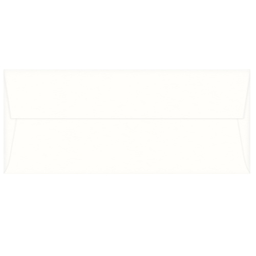 Whipped Cream #10 Envelopes - 25 Pack