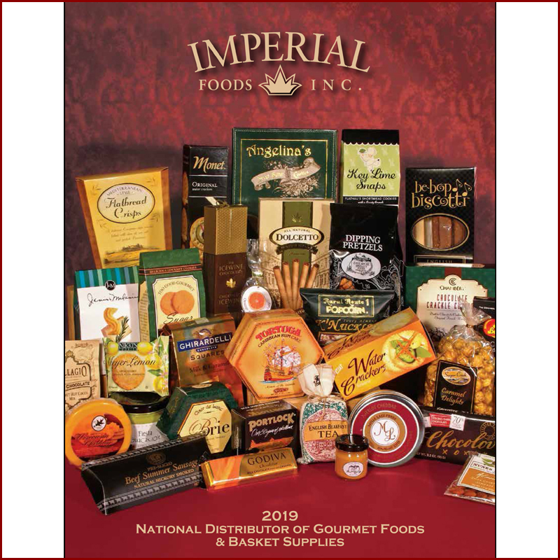 Wholesale Gift Basket Supplies | Imperial Foods