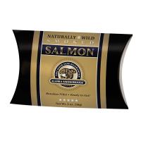 Alaska Smokehouse Salmon  - Gold