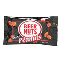 Beer Nuts - Peanuts *** Temporarily Out of Stock ***